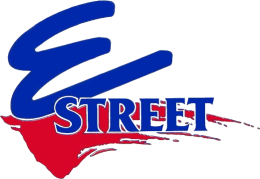 E Street ~ The Tribute Site